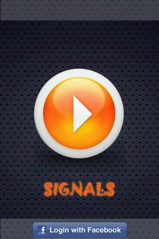 Signals Game