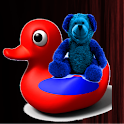 Playschool Duck Teddy Puzzles icon
