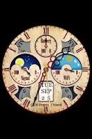 Screenshot of Perpetual Watch Wallpaper 2