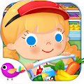 Candy's Supermarket APK for Bluestacks
