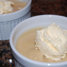 Cooking Light Butterscotch Pudding