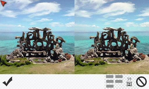 找到错误的图片 Cebu