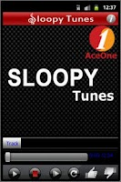 Screenshot of Sloopy Tunes