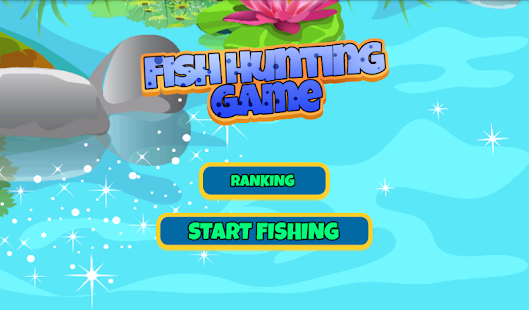 Game Fishing With Rod - screenshot