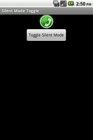 Silent Mode Toggle Pro
