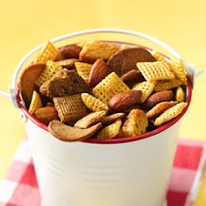 Backyard BBQ Chex® Mix