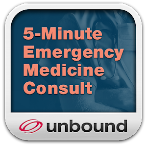 5-Minute Emergency Consult for Android