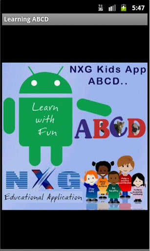 Learning ABCD