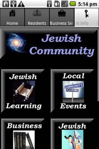 Dallas Jewish Community