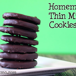 Thin Butter Cookies Recipes