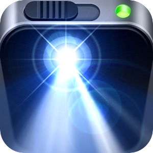 High-Powered Flashlight APK for Blackberry