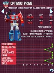 Transformers G1: Awakening
