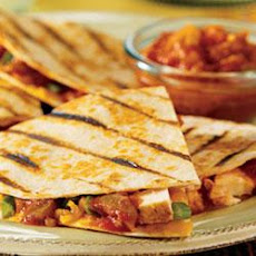 Pace® Spicy Grilled Quesadillas