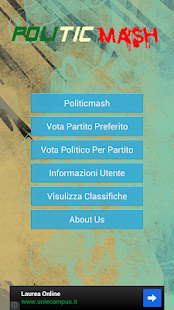Politicmash - screenshot