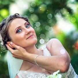 by Vaduva Adelin-Ionut - Wedding Bride