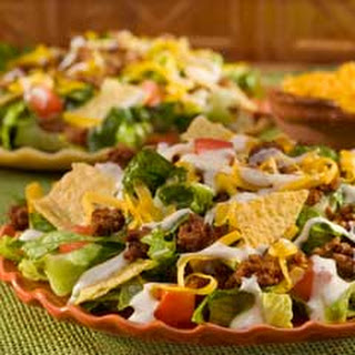 Ranch Dressing Mix Ground Beef Recipes