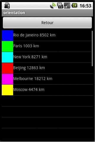 玩旅遊App|orientation免費|APP試玩