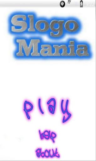 Slogan Logo Mania Quiz