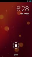 Screenshot of SunBeam Orange