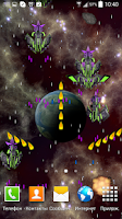 Screenshot of Battle for Universe LWP Free