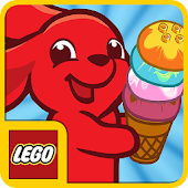 Game LEGO® DUPLO® Ice Cream APK for Windows Phone