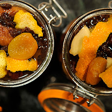 Brandy Fruit