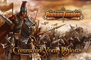 Screenshot of Roman Empire