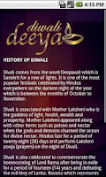 Screenshot of Diwali Deeya/Diya (Free)
