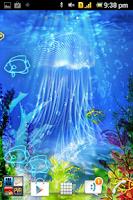 Screenshot of Neon Aquarium 3D