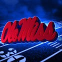 Ole Miss Revolving Wallpaper icon