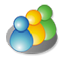 Contact Manager MS CRM icon