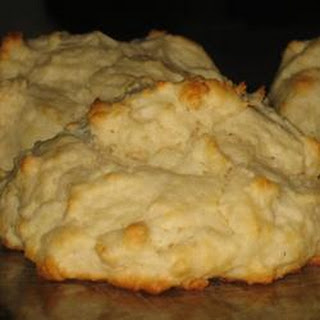 Baking Powder Biscuits With Butter Recipes
