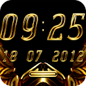ASTONIA Digital Clock Widget