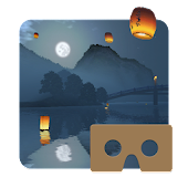 App Lanterns for Google Cardboard APK for Kindle