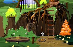 Screenshot of escape games -Joy 67
