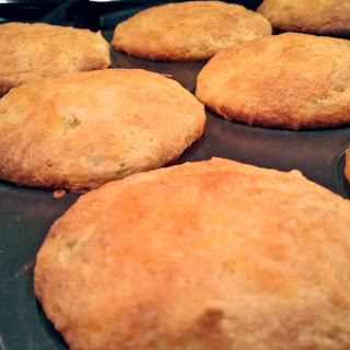 The Mountain Kitchen Mexican Cornbread Muffins