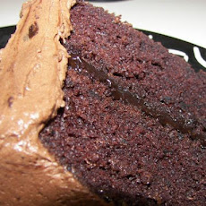 Best Ever Chocolate Cake - Recipe