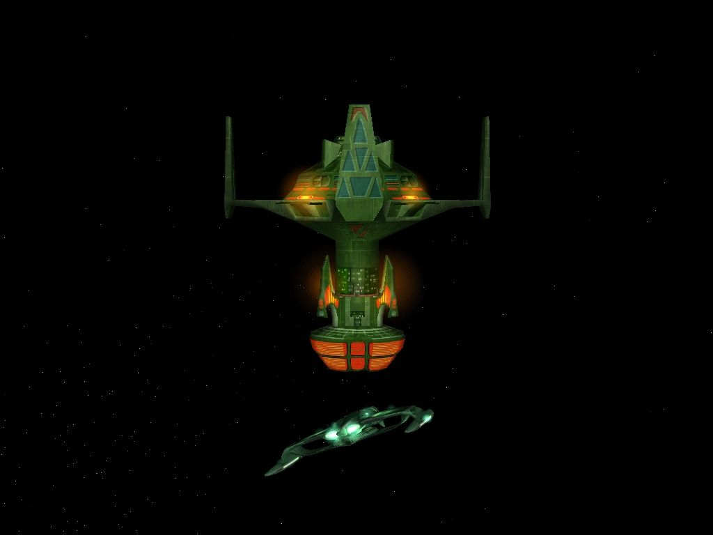 Starfleet Command 3