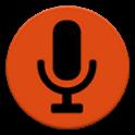 Ubuntu Speech Input icon