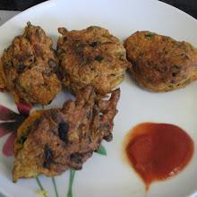 Indian style Christmas Dinner (Veg)