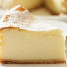 Crock Pot Cheesecake