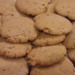 Pecan Crunch Cookies Recipes