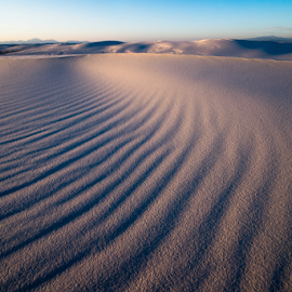 White Sands National Monument  by Michael Keel - Landscapes Deserts ( white sands national monument )