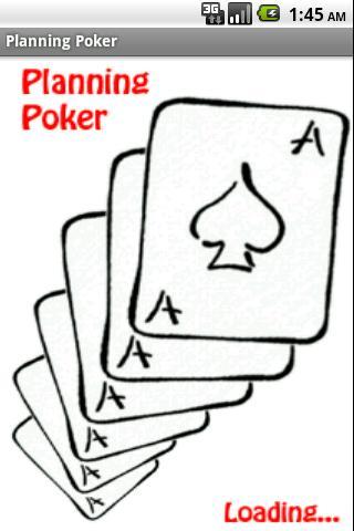 Planning Poker