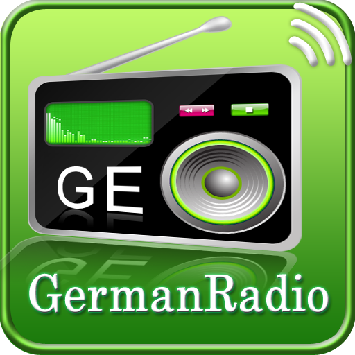 全球德语广播 LOGO-APP點子