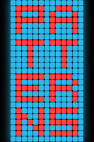 Screenshot of Patterns