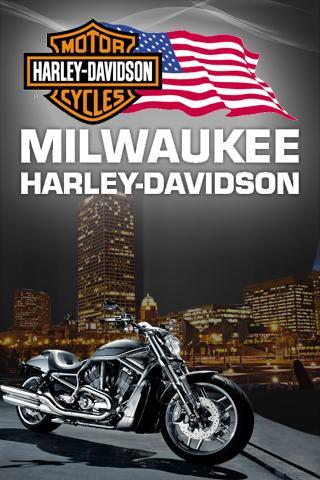 Milwaukee HarleyDavidson 110th