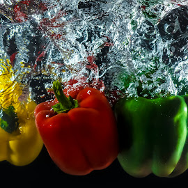 003 by Imanuel Hendi Hendom - Food & Drink Fruits & Vegetables