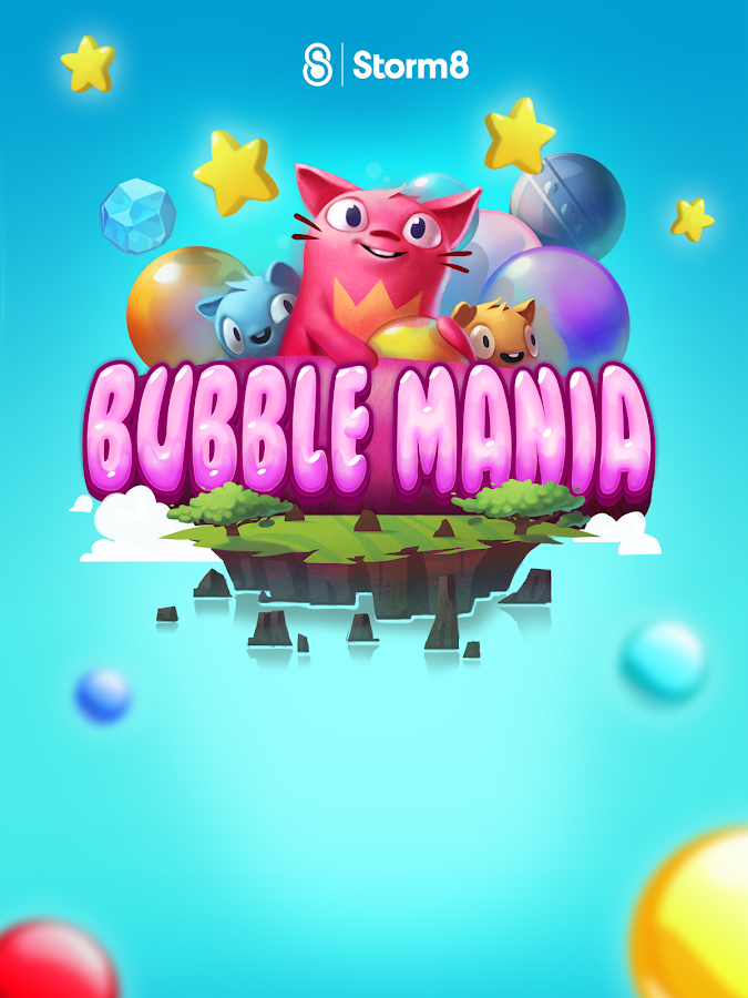 Bubble Mania™ Screenshot 10