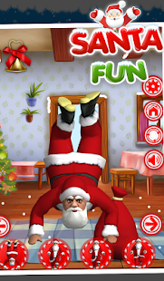 Santa Fun 1 - screenshot